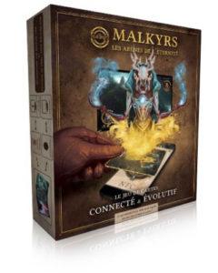 Malkyrs – Les arènes de l'éternité