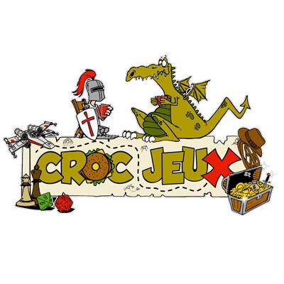 Croc Jeux