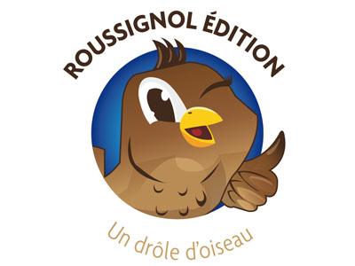 Roussignol Édition